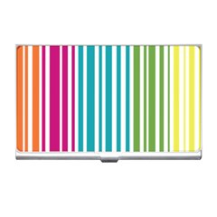 Color Fun Business Card Holder