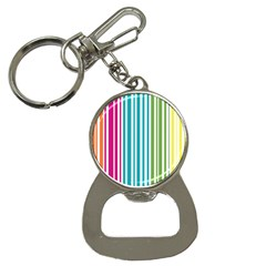 Color fun Bottle Opener Key Chain by PaolAllen
