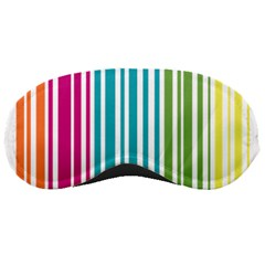 Color Fun Sleeping Mask