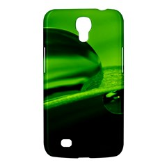 Green Drop Samsung Galaxy Mega 6 3  I9200