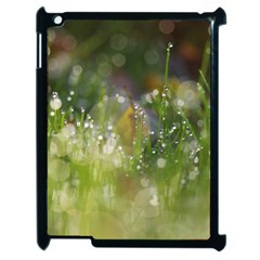 Drops Apple Ipad 2 Case (black) by Siebenhuehner