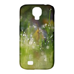 Drops Samsung Galaxy S4 Classic Hardshell Case (pc+silicone) by Siebenhuehner