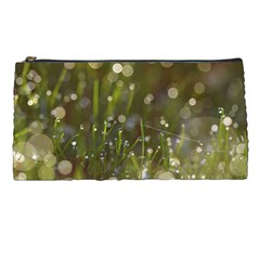 Waterdrops Pencil Case by Siebenhuehner