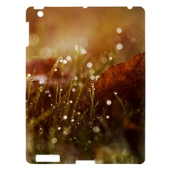 Waterdrops Apple Ipad 3/4 Hardshell Case by Siebenhuehner