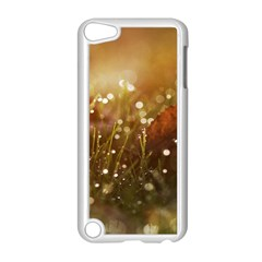 Waterdrops Apple Ipod Touch 5 Case (white) by Siebenhuehner