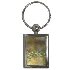 Sundrops Key Chain (rectangle) by Siebenhuehner
