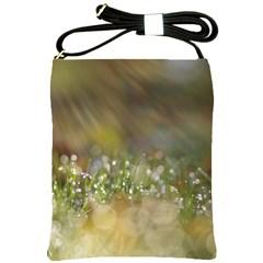Sundrops Shoulder Sling Bag by Siebenhuehner