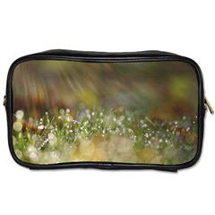 Sundrops Travel Toiletry Bag (two Sides) by Siebenhuehner