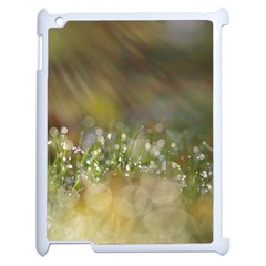 Sundrops Apple Ipad 2 Case (white) by Siebenhuehner