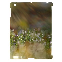 Sundrops Apple Ipad 3/4 Hardshell Case (compatible With Smart Cover) by Siebenhuehner