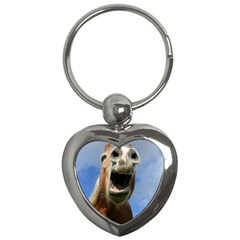 Haflinger  Key Chain (heart) by Siebenhuehner