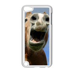 Haflinger  Apple Ipod Touch 5 Case (white)