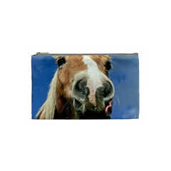 Haflinger  Cosmetic Bag (small) by Siebenhuehner