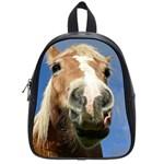 Haflinger  School Bag (Small)