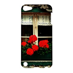 Window Apple Ipod Touch 5 Hardshell Case by Siebenhuehner