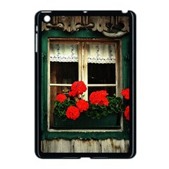 Window Apple Ipad Mini Case (black) by Siebenhuehner
