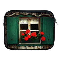Window Apple Ipad 2/3/4 Zipper Case