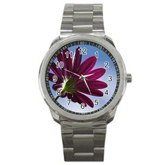 Daisy Sport Metal Watch by Siebenhuehner