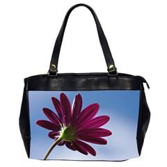 Daisy Oversize Office Handbag (two Sides) by Siebenhuehner