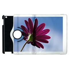 Daisy Apple Ipad 2 Flip 360 Case by Siebenhuehner