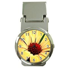 Osterspermum Money Clip With Watch by Siebenhuehner