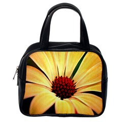 Osterspermum Classic Handbag (one Side) by Siebenhuehner