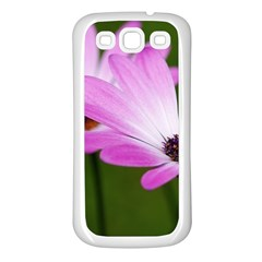 Osterspermum Samsung Galaxy S3 Back Case (white) by Siebenhuehner