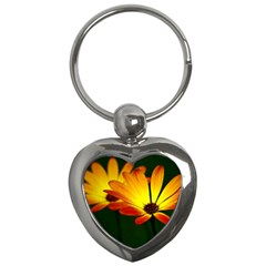 Osterspermum Key Chain (heart) by Siebenhuehner