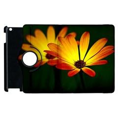 Osterspermum Apple Ipad 3/4 Flip 360 Case by Siebenhuehner