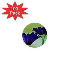 Osterspermum 1  Mini Button (100 Pack) by Siebenhuehner