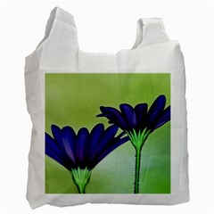 Osterspermum Recycle Bag (one Side) by Siebenhuehner