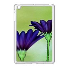 Osterspermum Apple Ipad Mini Case (white) by Siebenhuehner
