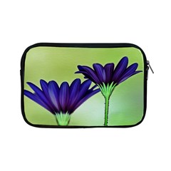Osterspermum Apple Ipad Mini Zipper Case by Siebenhuehner
