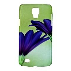 Osterspermum Samsung Galaxy S4 Active (i9295) Hardshell Case by Siebenhuehner
