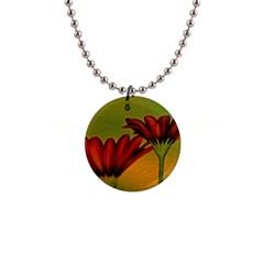 Osterspermum Button Necklace