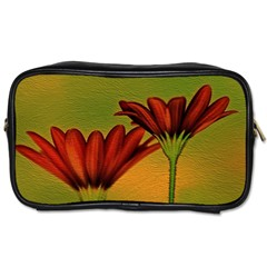 Osterspermum Travel Toiletry Bag (two Sides) by Siebenhuehner
