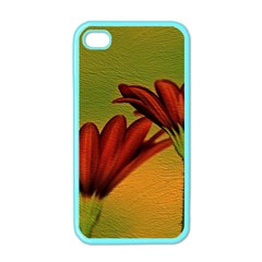 Osterspermum Apple Iphone 4 Case (color) by Siebenhuehner