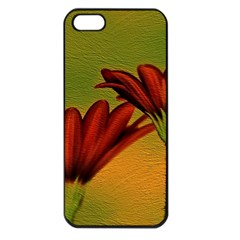 Osterspermum Apple Iphone 5 Seamless Case (black) by Siebenhuehner