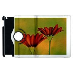 Osterspermum Apple Ipad 2 Flip 360 Case by Siebenhuehner