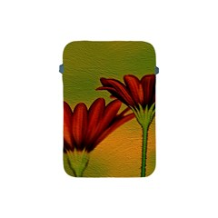 Osterspermum Apple Ipad Mini Protective Soft Case by Siebenhuehner