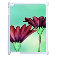Osterspermum Apple Ipad 2 Case (white) by Siebenhuehner