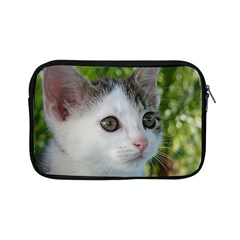 Young Cat Apple Ipad Mini Zipper Case by Siebenhuehner