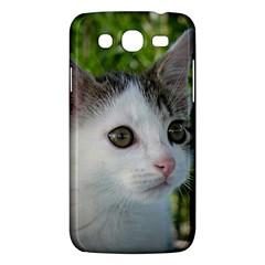 Young Cat Samsung Galaxy Mega 5 8 I9152 Hardshell Case  by Siebenhuehner