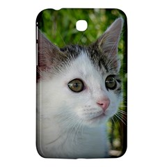 Young Cat Samsung Galaxy Tab 3 (7 ) P3200 Hardshell Case  by Siebenhuehner