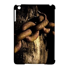 Chain Apple Ipad Mini Hardshell Case (compatible With Smart Cover) by Siebenhuehner