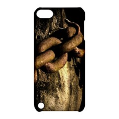 Chain Apple Ipod Touch 5 Hardshell Case With Stand by Siebenhuehner