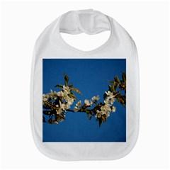 Cherry Blossom Bib by Siebenhuehner