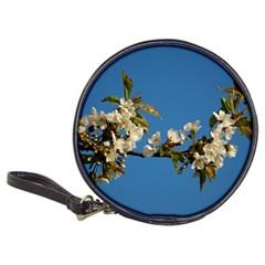 Cherry Blossom Cd Wallet by Siebenhuehner