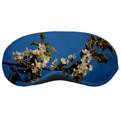 Cherry Blossom Sleeping Mask by Siebenhuehner