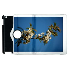 Cherry Blossom Apple Ipad 2 Flip 360 Case